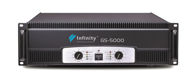 GS-500