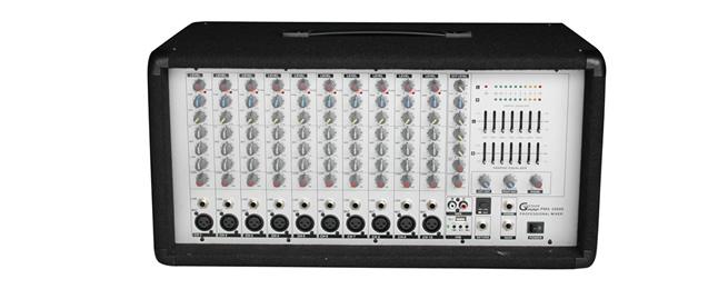PMX-10600USB
